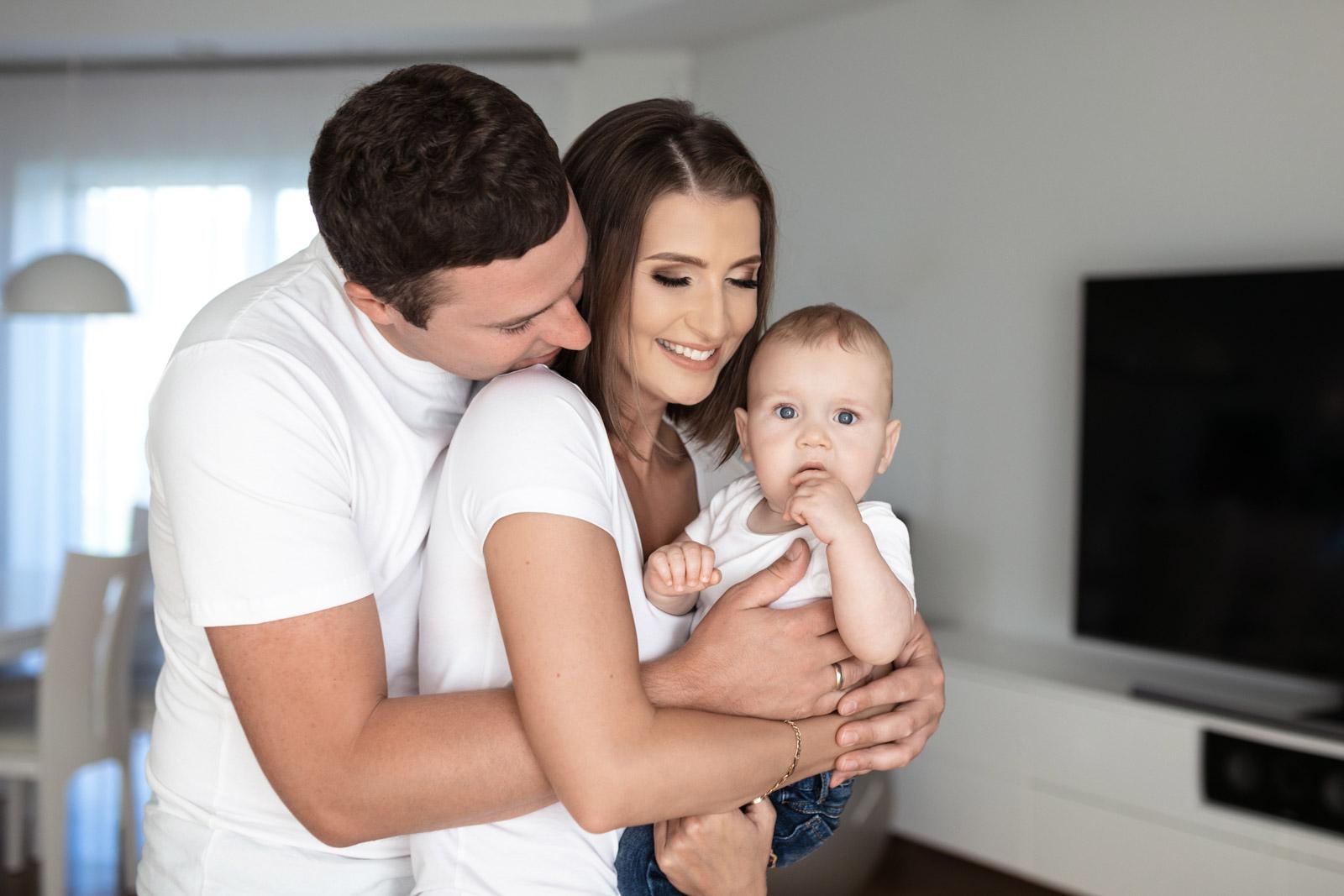 Šeimos fotosesija, šeima, fotosesija